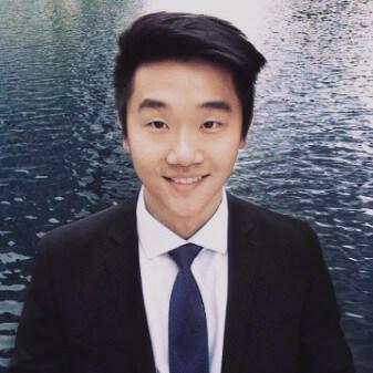 Eldwin Cheung Testimonial