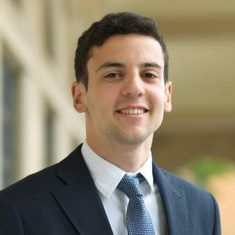 Ruben Ferretti Testimonial
