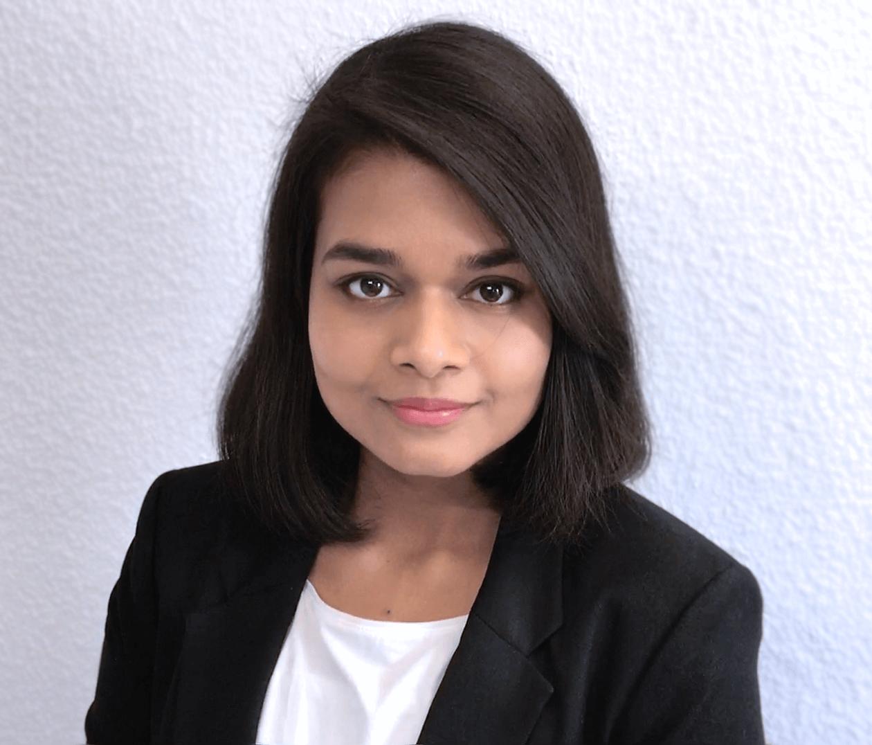 Pratyusha Dutta 1 - Testimonials